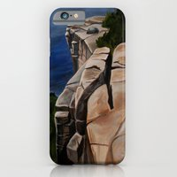 Top of the Giant  iPhone 6 Slim Case