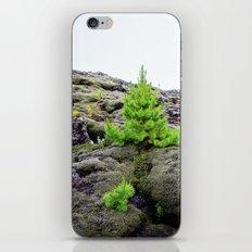 life. iPhone & iPod Skin