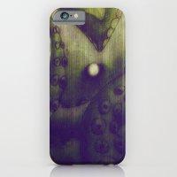 Ooli Sea iPhone 6 Slim Case
