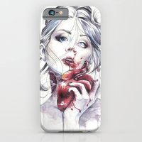 Your Heart iPhone 6 Slim Case
