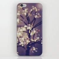 Cherry Blossom (2) iPhone & iPod Skin