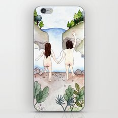 Freedom! iPhone & iPod Skin