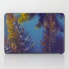 Palm Sky iPad Case