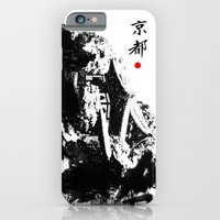Winter In Kyoto - Japan iPhone 6 Slim Case