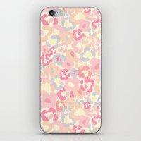 Spring Liberty iPhone & iPod Skin