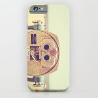 iPhone & iPod Case featuring Miles and Miles by Melanie Alexandra