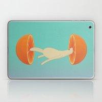 S P R E M U T O Laptop & iPad Skin