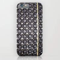 iPhone & iPod Case featuring Wine by Alev Takil