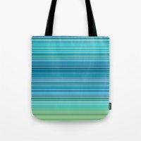 STRIPES21 Tote Bag