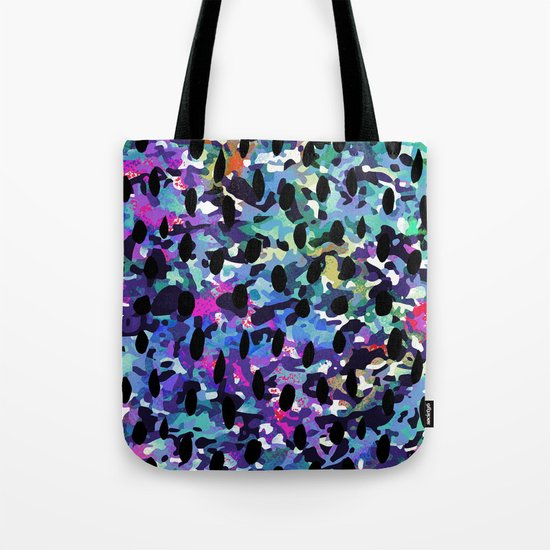 Wild Side 02 Tote Bag