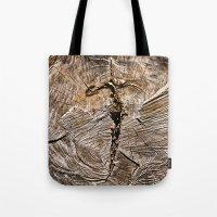 Archaic Flying Cross  Tote Bag