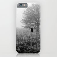 Birdhouse 15 iPhone 6 Slim Case