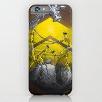 Giraffe up! iPhone 6 Slim Case