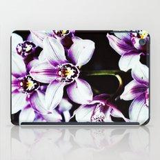 Orchiiiiiiiids. iPad Case