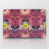 Magpie Love iPad Case