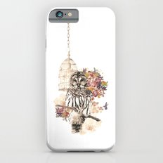 Oh my OWL! Slim Case iPhone 6s