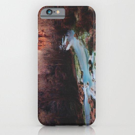 Havasu Canyon Creek iPhone & iPod Case