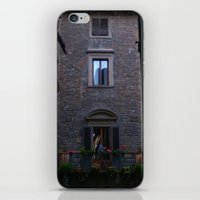 Dead End Paradise. iPhone & iPod Skin