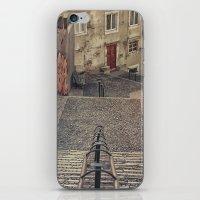 Alfama, Lisbon. iPhone & iPod Skin