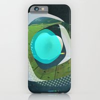 the abstract dream 3 iPhone 6 Slim Case