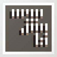 2011-07-19 Art Print