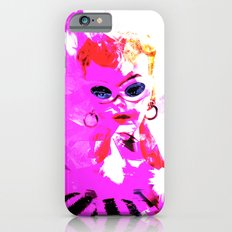 VINTAGE BARBIE iPhone 6 Slim Case