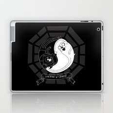 Adventure Tao! Laptop & iPad Skin
