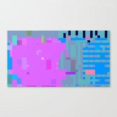 taintedcanvas107x2a Canvas Print