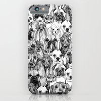 Just Dogs iPhone 6 Slim Case