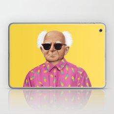 The Israeli Hipster Lead… Laptop & iPad Skin