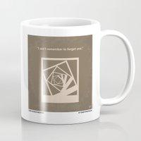 No243 My Memento Minimal… Mug
