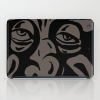 Intelligence iPad Case
