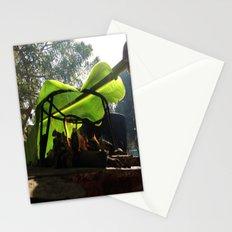 Bijao para la vida / Bijao for life Stationery Cards