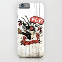 FLY! iPhone 6 Slim Case