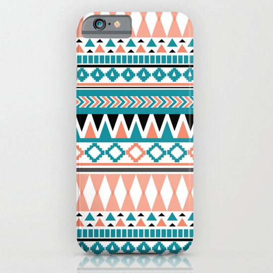 Tribal Triangle iPhone & iPod Case