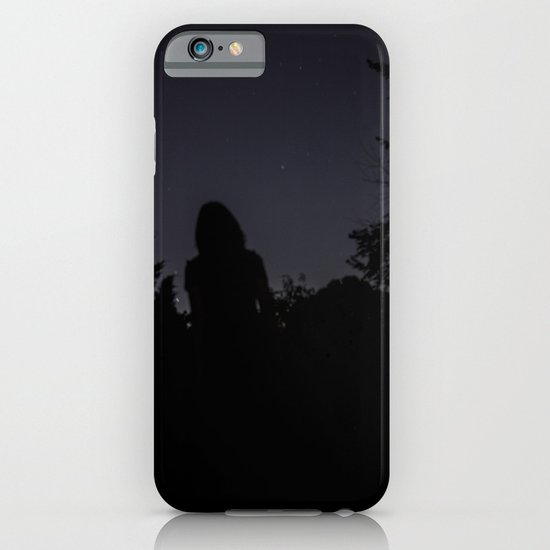 Starring Off iPhone & iPod Case