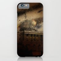 iPhone & iPod Case featuring Omega by Adeiti Kreative