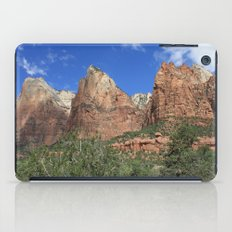 Court of the Patriarchs iPad Case