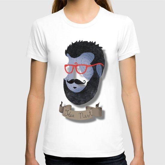 IDEA NEST T-shirt