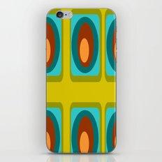 Leopold iPhone & iPod Skin