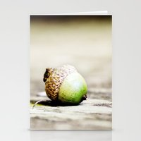 The One That Got Away Stationery Cards