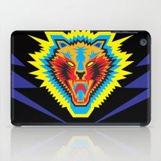 Roar iPad Case