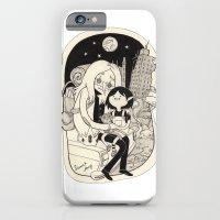 Simon & Marcy  iPhone 6 Slim Case