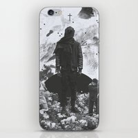 Witch Hunt iPhone & iPod Skin