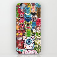ToyZ. iPhone & iPod Skin