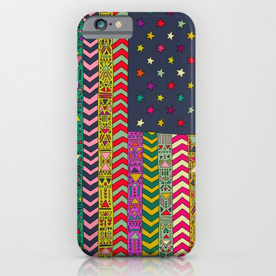 MY USA iPhone & iPod Case