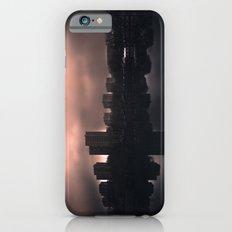 Sleeping in the dark Slim Case iPhone 6s