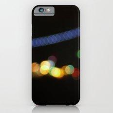 Lions Gate Bridge iPhone 6 Slim Case