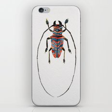 Beetle Watercolor I iPhone & iPod Skin