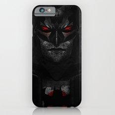 Dark Paradox iPhone 6s Slim Case